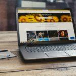 laptop polizingowy