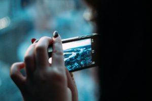 fajny smartfon